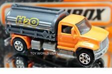 2015 Matchbox Construction Zone Exclusive 2006 Utility Truck orange
