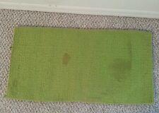 Mayatex Lime Show Saddle Blanket