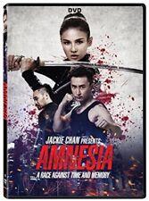 Jackie Chan Presents: Amnesia [New DVD]