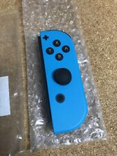 (OEM) Nintendo Switch RIGHT Side NEON BLUE Joy Con Controller