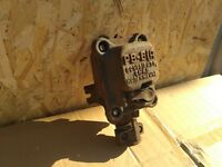 Big Vintage Explosion Proof Industrial Iron Switch Power Steampunk