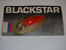 Rebel Blackstar Orange FD100X NIP Made in USA! Old Stock!