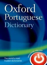 OXFORD PORTUGUESE DICTIONARY - FUENTES, SINDA LOPEZ (EDT) - NEW HARDCOVER BOOK