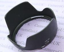 HB-39 Lens Hood for Nikon AF-S DX NIKKOR 16-85mm f/3.5-5.6G ED VR Lens