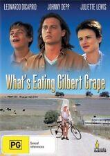 What's Eating Gilbert Grape? (DVD, 2009)