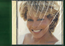 TINA TURNER -  WILDEST DREAMS TIMBRO SIAE A SECCO CD NUOVO SIGILLATO