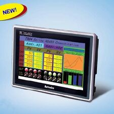 HMI Touch Drawing Logic Programmable Panel LP-S070-T9D6-C5T RS232C RS422 USB