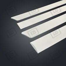 BODY SIDE Moldings UNPAINTED Trim Mouldings For: TOYOTA SEQUOIA 2008-2017