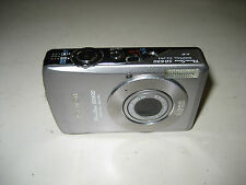 Canon PowerShot Digital ELPH SD630 / Digital IXUS 65 6.0 MP Digital Camera -...