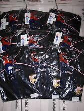 maglia shirt palermo legea senza nr e nome taglia XL nera maniche lunghe