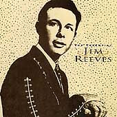 The Essential Jim Reeves [RCA] by Jim Reeves (CD, Aug-1995, RCA)
