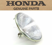 New Genuine Honda Headlight Bulb CM200 CB250-450 CM400-450 OEM (See Notes) #B34