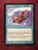 Submerge Sumergir spanish  Nemesis   VO   -  MTG Magic (EX)