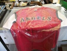 DYNASTY SEWN Los Angeles ANAHEIM ANGELS TEAM MLB BASEBALL JERSEY MEN 2XL