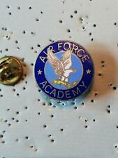 Pin's Pins Air Force Academy aigle rapace eagle militaire militaria army armée