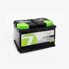 SV0860440ESY Batteria auto Seven Parts 60 Ampere 440 A EN 12v PS Dx