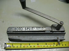 Seatek Roto - Split Cable Cutters Vintage