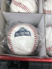 2019 Midwest League All-Star Baseball - LIMITED EDITION of 108 - Rawlings - NIP