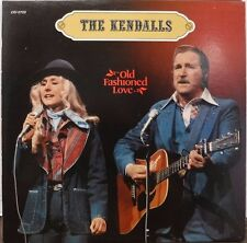 The Kendall's Old Fashion Love 33RPM OV/1733  112616LLE