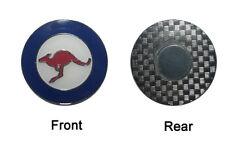 RAAF Roundel Magnetic Golf Ball Marker