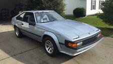 1984 Toyota Supra P Type