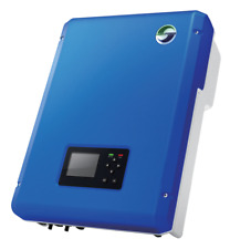 Samil Power Solar River 3400 Dual MPPT Inverter with Integrated DC Isolator