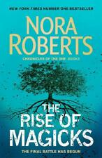 The Rise of Magicks (Chronicles of The One), Roberts, Nora, New condition, Book