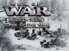 Men OF WAR Assault Squad GOTY PC STEAM KEY tutti i DLC nuovo download veloce REGIONE FRE
