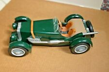 HANDMADE APPROX. 1/12 MG K3 (MAGNETTE) RYK HEUFF COLLECTION EXCELLENT MADE IN UK