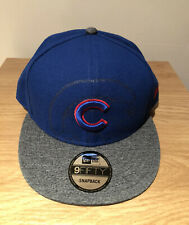 New Era 9FIFTY Chicago Bears Snapback Blue/Grey