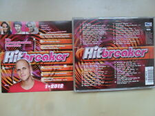 Hitbreakers 1.2012/Britney Spears, Rihanna, Casper 40 Track 2/CD