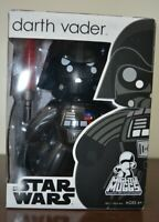 2007 Mighty Muggs Star Wars Darth Vader 78017/78016 HASBRO
