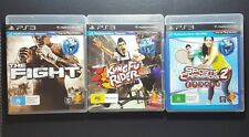 PlayStation Move Games Bundle (Sony PlayStation 3) PS3 Game - FREE POST