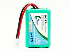 SportDog MH120AAAL4GC Battery Replacement (Receiver), 4.8V, 150mAh, NIMH