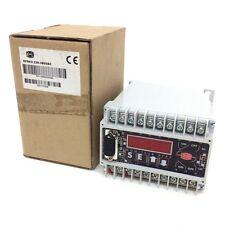 Intelligent moniteur HF80/2 220-380VAC limite de puissance HF802220380