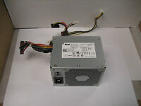 Dell Optiplex 580 760 780 960 DT Desktop L255P WU123 FR597 RM110 Power Supply