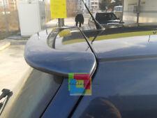 SPOILER POSTERIORE SUL TETTO ALETTONE LOOK GTI GTD PER VW GOLF 4 1997-2005