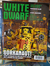 Games Workshop White Dwarf Weekly magazine Issue #18 May 31 2014