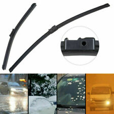 """For FORD FOCUS MK2 04-2011 BRAND NEW FRONT WINDSCREEN WIPER BLADES 26""""17"""" AU"""