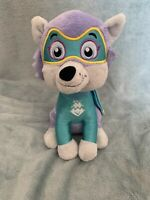 Paw Patrol - Super Pup Everest - Nickelodeon Soft/cuddly Toy