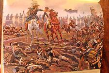 MURAT illustration  de JOB    HISTOIRE CAVALERIE EMPIRE