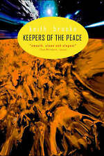 Keepers of the Peace by Brooke, Keith