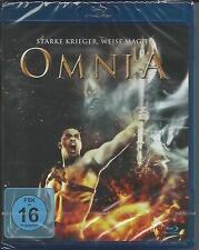 Omnia - Starke Krieger, weise Magier [Blu-ray] Lara Baum  Neu!