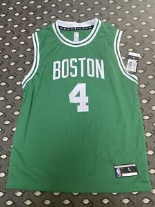 Isaiah Thomas Boston Celtics Nike swingman jersey, Youth Large NWT!
