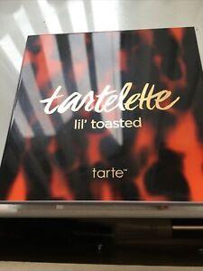 Tarte Lil Toasted Eyeshadow Palette