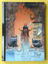 LANFEUST DE TROY tome 6 edition collector N&B 3000 EX EO NEUF sous blister(X3GE3