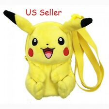 Pikachu Full Body Pouch Case For Nintendo NEW 3DS XL/3DS system