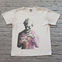 Vintage DC Comics Joker Tshirt Size S Made in USA