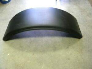 Front MFWD Fender Mudguard for J D Tractors Tire sizes 16.9 x 24 & 16.9 x 26