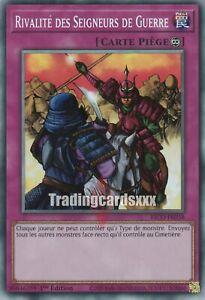 Yu-Gi-Oh! Rivalité des Seigneurs de Guerre : CR KICO-FR058